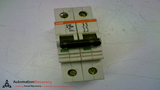 ABB S282K20A CIRCUIT BREAKER 277 TO 480 VAC 20 AMP 2 POLE