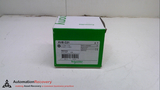 SCHNEIDER ELECTRIC XVB C21, BASE UNIT AND COVER, 12-230VDC,