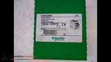 SCHNEIDER ELECTRIC CAD32BD CONTROL RELAY 24V 10A 3NO 2NC