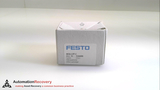 FESTO MS6-LFP-C, FILTER CARTRIDGE, ALT-ID: 534499