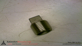 1/2-150 304 STAINLESS STEEL SQUARE HEAD SOLID PIPE PLUG