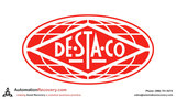 DESTACO 1000CYL CYLINDER REPLACEMENT KIT FOR 1000 MODELS