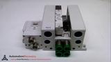 Manifold Vv5qc41-0603T-X176us 6Port Smc Vv5qc41-0603T-X176us Devicenet 24Vdc,100Ma