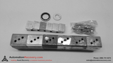 ALLEN BRADLEY 1401-N54, SERIES A, FUSE CLIP KIT, TYPE R FUSE CLIPS