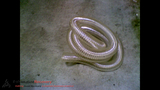 DURAVENT UFD 4-1/2IN 23FT URETHANE ABRASION RESISTANT DUCT HOSE LOWER
