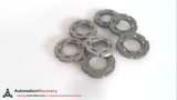 3M COMPANY UNKNOWN LOCKING WASHERS PACK OF - 7