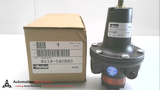 PARKER R119-04CX80, PRESSURE REGULATOR, 1/2