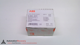 ABB S203-B10, S200 SERIES, MINIATURE CIRCUIT BREAKER, 10 AMP
