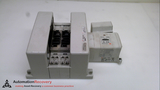 Box of 3-5 Station Manifold Vv5qc21-05C8sdqn0-S-X52 Box of 3 Smc Vv5qc21-05C8sdqn0-S-X52